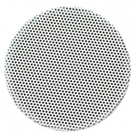 Einbaulautsprecher, Ø 50 mm, weiß WHD