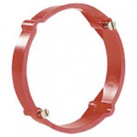 10 Stück Putzausgleich Ring, Ø 60 mm, Höhe 12 mm