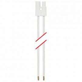 NV / LEDTrafos Anschlusskabel, Länge17,5 cm