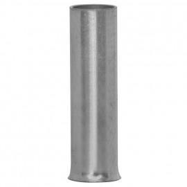 500 Stück Aderendhülse, für Kabel-Ø 6,0²mm x Länge 15 mm