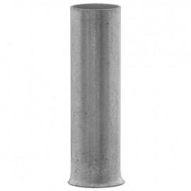 500 Stück Aderendhülse, für Kabel-Ø 10,0²mm x Länge 18 mm
