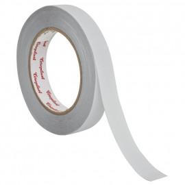Coroplast Doppel-Klebeband, Breite 19 mm, Länge 50 m, transparent