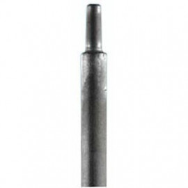 Tiefenerder, feuerverzinkt, Länge 1,5m, Ø 25 mm