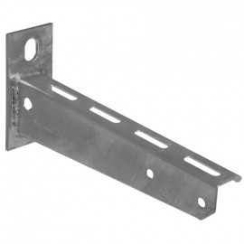 Wand Schwerausleger für System P31 Tragkraft 3000 N, Länge 200 mm