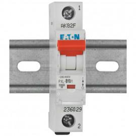 LS Leitungsschutzschalter, 1 polig, B Charakteristik Nennstrom 10A - Eaton