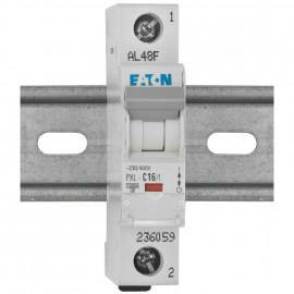 LS Leitungsschutzschalter, 1 polig, C Charakteristik Nennstrom 16A - Eaton