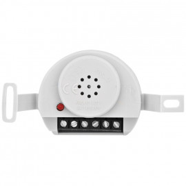 Einbau Überspannungs schutz Modul, KNS-D, 1-polig+N/PE - OBO