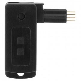 Datenschlüssel für PALADIN-Schaltuhren - Paladin