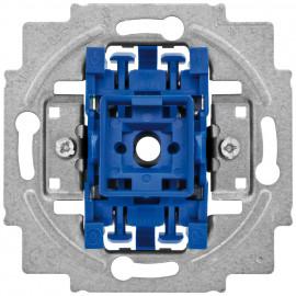 Schaltereinsatz Kreuz mit Steckanschluss Busch-Jaeger