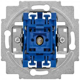 Schaltereinsatz Kontroll / Wechsel mit Steckanschluss Busch-Jaeger