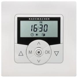 Jalousiezeitschaltuhr, Unterputz Troll Standard, 5620 UW Rademacher