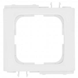 Universal Zwischenstück für Steck Rahmensystem, KLEIN SI® reinweiß