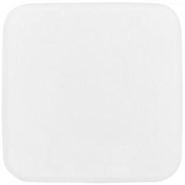 Schaltereinsatz Wippe für Aus / Wechsel Schalter, REFLEX SI alpinweiß