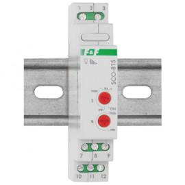 Universal Tastdimmer, 230V/300W für Zentralsteuerung über Taster LED 100W