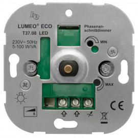 UP Dimmereinsatz, LUMEO® ECO, T37.08 5 - 100W, Ehmann
