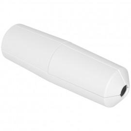 Lampen Schnur Dimmer, 5-100W/VA, LED 3-35W, weiß