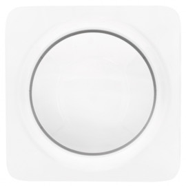 Abdeckung für Dreh / Aus - Dimmer, ultraweiß, LEGRAND CREO