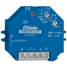 Funk Schaltempfänger, FSR61NP - 230V, 1 Kanal, 1 Schließer 230V / 10A