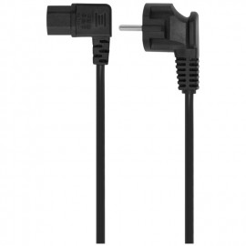 Gerätezuleitungen / Netzzuleitung, H05 VV-F 3G x 0,75mm Länge 2 m