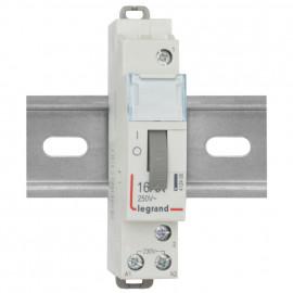 Stromstoßschalter, 230V/16A, LEGRAND LEXIC CX³ - Legrand