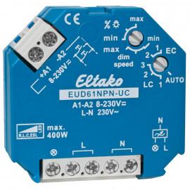 Universal Einbau Stromstoß Dimmschalter, elektronisch, 230V-8-230V / UC