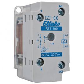 Schaltrelais, R91-100 230V, UP, 230V / 10A - Eltako