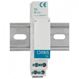 Treppenlichtzeitschalter, T22 3000W / 1000VA - Orbis