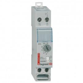 Treppenlichtzeitschalter, REX 800 PLUS 230V / 16A 0,5 bis 12 Minuten - Legrand
