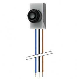 Dämmerungsschalter Einbau, 230V / 1150W / 400VA, IP 55 - 5 - 300 Lux einstellbar