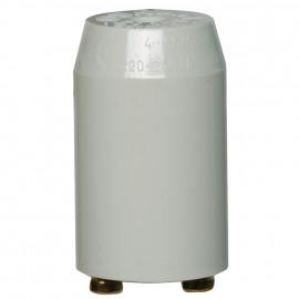 Leuchtstofflampen Starter RS 71, Schnellstarter, 18 - 65W, Radium
