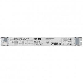 Vorschaltgerät, Osram QUICKTRONIC® fit, 2 x 18-39W / 220-240V Länge 280 mm