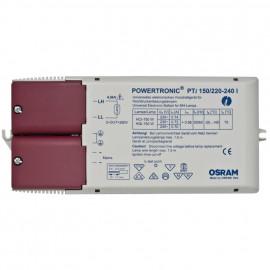 Vorschaltgerät, POWERTRONIC INTELLIGENT PTi, 1 x 220-240V / 150W Osram