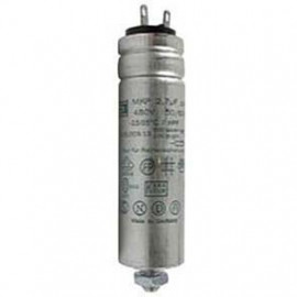 Kondensator, MP 3,4µ F, 480V nur für Reihenschaltung geeignet