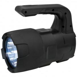 LED Handscheinwerfer, INDESTRUCTIBLE, 1 LED / 3W - Varta