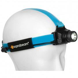 LED Stirnlampe V3air, 1 LED - Suprabeam