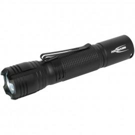 LED Taschenlampe AGENT MINI, 1 LED Länge 107,5mm Ø 24mm - Ansmann