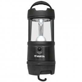 Campinglaterne, 1 LED / 5W - Varta