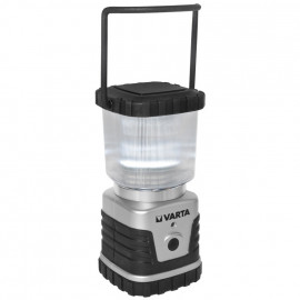 LED Campinglaterne, LEDs / 4W - Varta