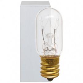 Ersatzlampe, E12 / 6-10W, klar