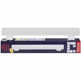 LED Lampe, Linie, S14s / 5W, opal, 300 lm, 2700K
