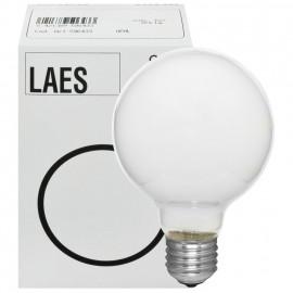 Globelampe, SOLID, E27 / 100W, stoßfest, opal, 1135 lm