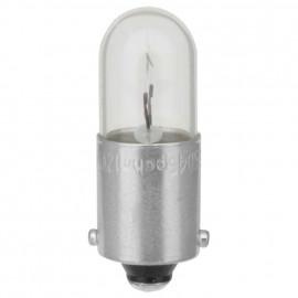 Standlichtlampe, T4W, BA9s /12V / 4W 2 Stück