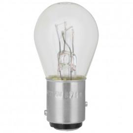 Blink-, Brems-, Schluss-, Rücklichtlampe, P21 / 5W, Bay15d / 12V / 21-5W