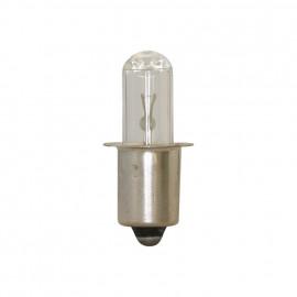 Ersatzbirnchen, MAGNUM STAR für 4 Mono -/ Baby - Batterien