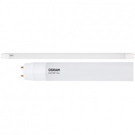 LED Lampe, Tube, SubstiTUBE Basic, G13 / 10W, opal, 1000 lm, 6500K, Osram