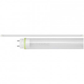 LED Lampe, Tube, G13 / 19W, opal, 2300 lm, 4000K, Lichtline