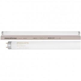 Leuchtstofflampe, MASTER TL-D Super 80, T8, G13 / 58W, LF 865 5240 lm, Länge 1500 mm
