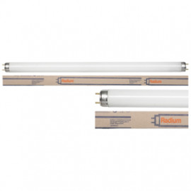 Leuchtstofflampe, BONALUX, NL 3 Banden Lampe, T5, G5 / 21W, LF 840 Länge 849 mm