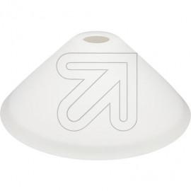 Lampen Ersatzglas - opal matt Ø 220mm H88mm