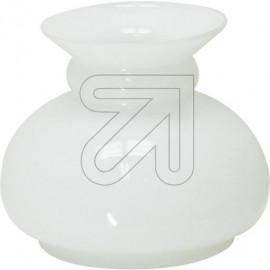 Lampen Ersatzglas - Petroglas Ø 138mm Höhe 110mm